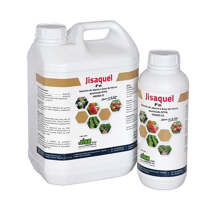 Jisaquel Fe | JISA / Agriculture fertilisers :: Agronutrients