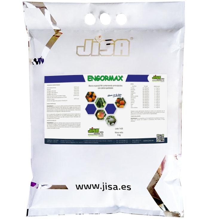 Biostimulants Engormax