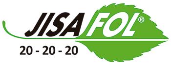 Logo Jisafol 20-20-20-1
