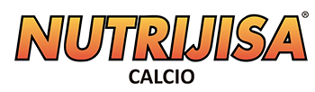 Logo Nutrijisa Calcio