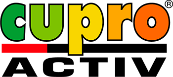 Logo Cupro Activ