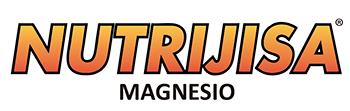 logo Nutrijisa Magnesio