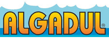 Logotipo de Algadul