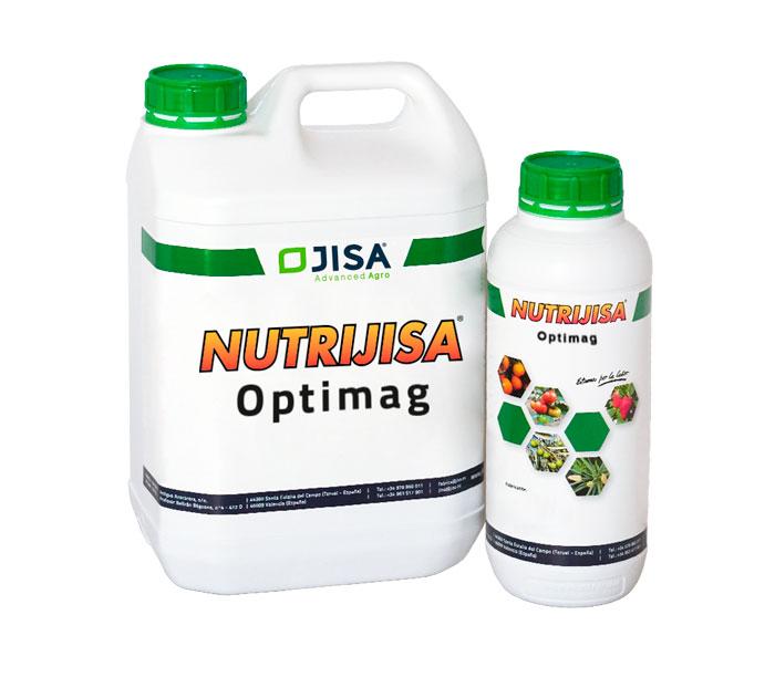 Corrector de carencias Nutrijisa Optimag