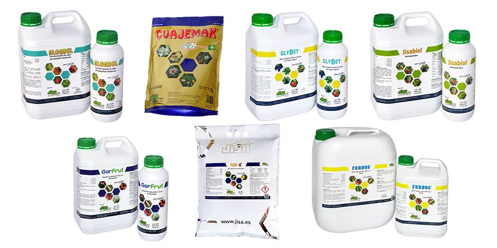 Fertilizantes para el cultivo del arándano