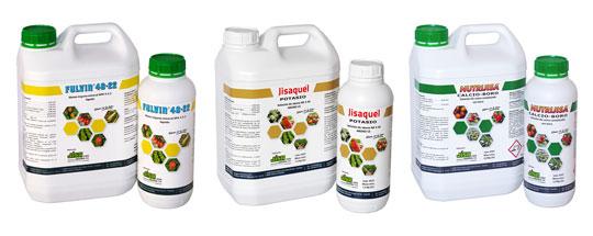 Fertilizantes de prestigio para el cultivo de la soya