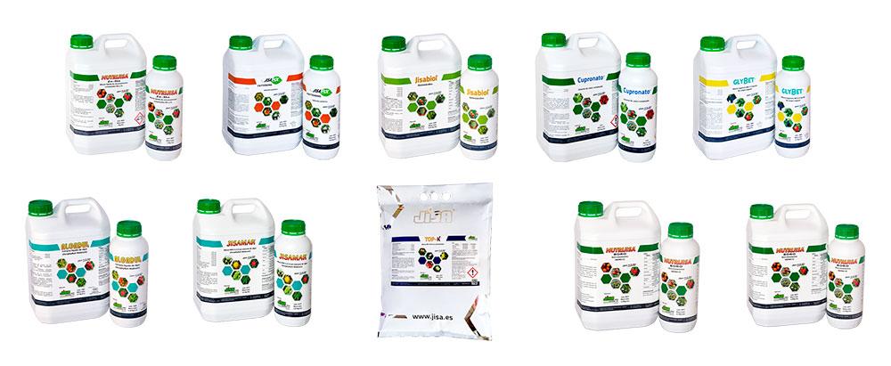 Fertilizantes para el cultivo del pistacho