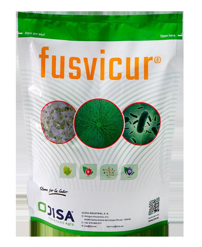 Bioestimulante a base de Bacillus subtilis