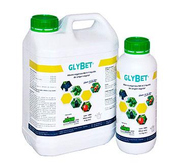 Glybet a base de Glicina betaína