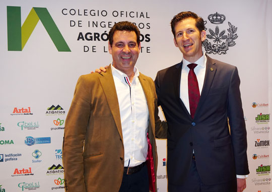 Partners de COIAL