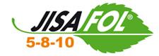 Abono CE Solución de abono NPK con micronutrientes Jisafol 5-8-10
