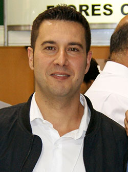 José Antonio Yélamos