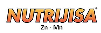 Logo Nutrijisa Zn Mn