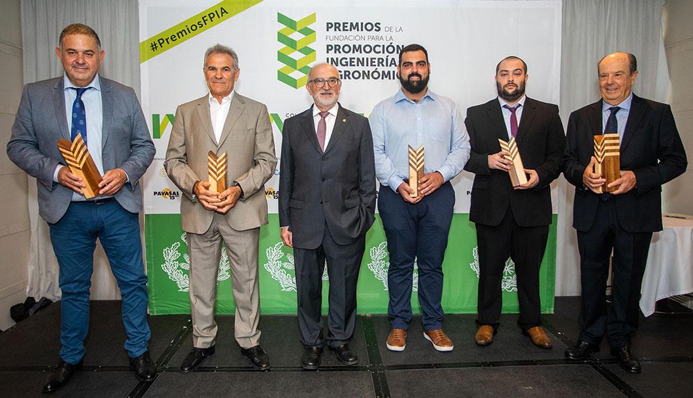 Premios FPIA 2019